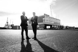 Vorm koopt Schiehaven 11-13 Rotterdam als hoofdkantoor