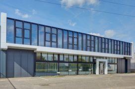 Particulier koopt 12.000 m2 bedrijfsruimte in Veenendaal
