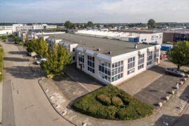 M7 verhuurt bedrijfsverzamelgebouw in Houten