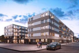 Syntrus Achmea RE&F koopt 56 appartementen in Heerhugowaard