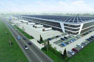 Somerset Capital verwerft 20hectare in Lelystad