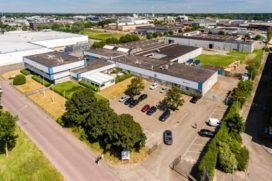 Projectontwikkelaar verwerft bedrijfscomplex in Den Bosch