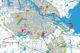 Amsterdam bouwt 52.500 nieuwe woningen
