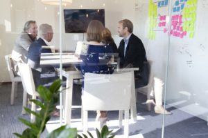 Draaijer+partners lanceert nieuw label: Oxxer