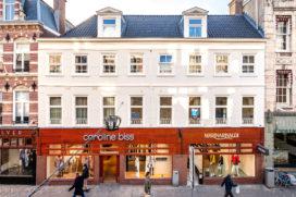 Particulier verkoopt vastgoedportefeuille in Den Haag