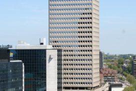 Vertigo Games huurt in kantoorgebouw Hofpoort te Rotterdam