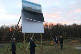 Bouw Zonnepark Welschap op vliegbasis Eindhoven gestart