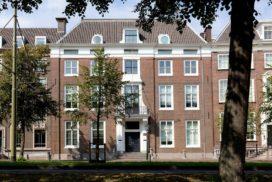 IHG opent Staybridge Suites hotel aan Lange Vijverberg