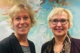 Nieuwe duo-directeur Vastgoedbeheer
