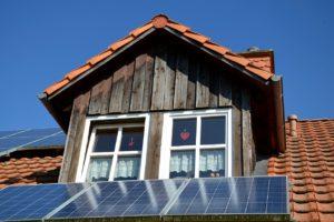 Woning kopen met een groen energielabel