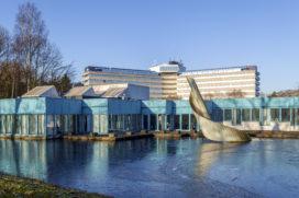 KLM denkt na over vertrek uit Amstelveen