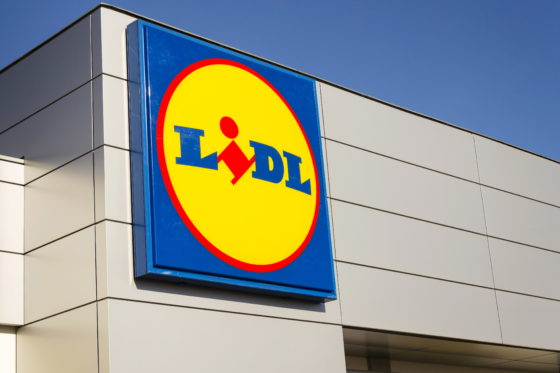 Lidl bouwt duurzaam distributiecentrum in Almere