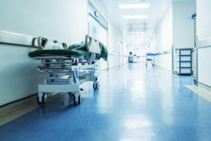 Hulp voor in nood verkerend Maasziekenhuis