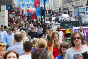 Big data brengt winnende en verliezende winkelsteden in kaart