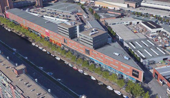 Ten Brinke Mybond koopt Verheeskade 105-107 Den Haag
