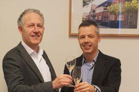Arjan de Vries directeur Slokker Vastgoed Huizen