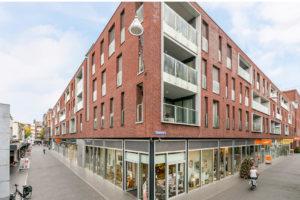 Nieuw bibliotheekconcept in Salmstraat 31 Geleen