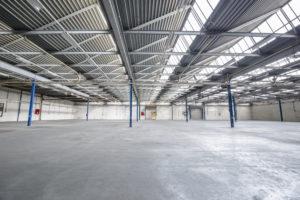 Henley 360 verhuurt 2.622 m2 in Handelscentrum Vianen