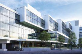 Vastint verkoopt Amsterdamse kantorencomplex Rivierstaete