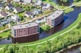 CBRE GI verkoopt 535 woningen aan institutionele belegger