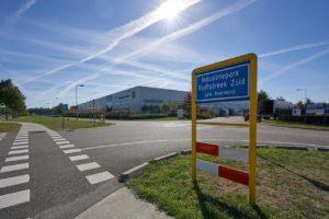 Crijns koopt één na laatste kavel op Roerstreek-Zuid