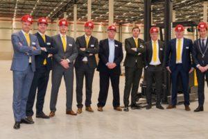 Bolk Logistics huurt 14.000 m2 in Almelo