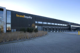 Savills IM verwerft dc BrandLoyalty in Venlo