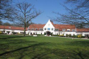 VPS beheert Trappenberg Huizen tot herontwikkeling