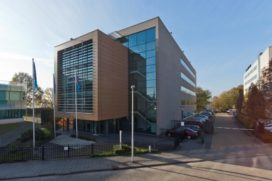 Particulier verwerft Eindhovens kantoorpand