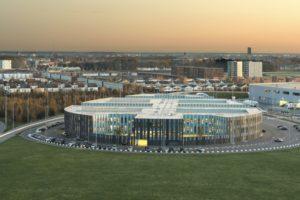 Union verhuurt 3.000 m2 kantoorruimte in Eindhoven