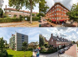 RVG verkoopt 500 woningen aan Woonfonds Nederland