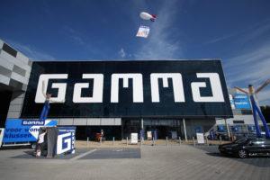 Gamma XXXL in Amsterdam