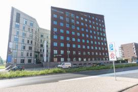 Ikea huurt kantoorruimte in Groningen