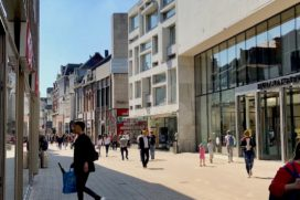 Gimbrère Mode verkoopt Heuvelstraat 41 in Tilburg