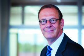 Jaap Gillis verlaat Bouwfonds Investment Management