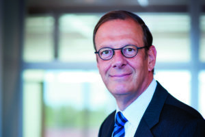 Jaap Gillis verlaat Bouwfonds Investment Management