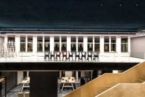 Kennedy van der Laan huurt 4000 m2 in de Haarlemmerhof