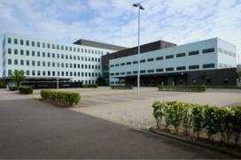 NSI en BAM sluiten langjarige huurovereenkomst in Rotterdam