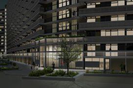 Duurzame upgrade voor 504 woningen ERAflat Purmerhoek