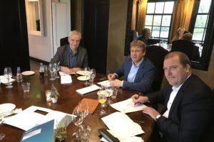 Zeshonderd zorgwoningen in Utrecht en Gelderland