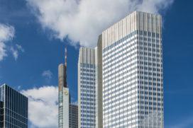 Fubon Life koopt Eurotower Frankfurt