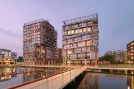 QX Real Estate verwerft 2.024 m2 kantoorruimte