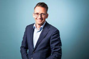 Robert Jongsma versterkt ontwikkelteam Amvest
