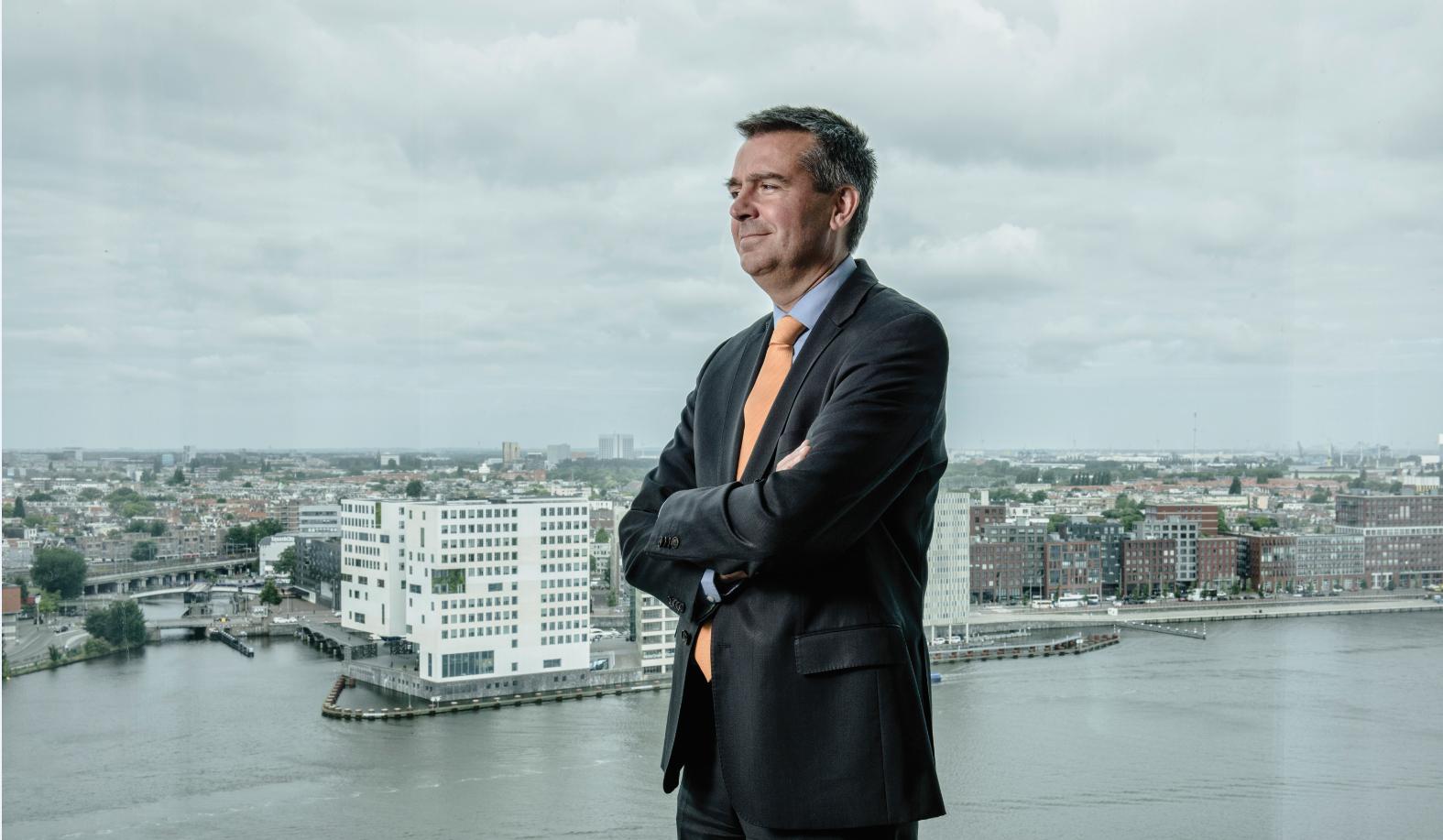 Vastgoedmarkt lanceert top 100 beslissers beleggingsmarkt