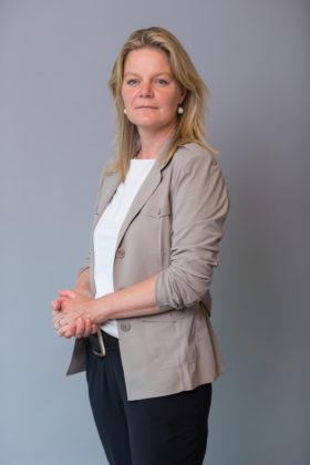 Nicole Maarsen, directeur Vastgoed bij Syntrus Achmea Real Estate & Finance