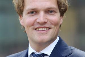 Welk toptalent volgt Tim de Vries op?