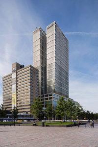 Weena 758 in Rotterdam.