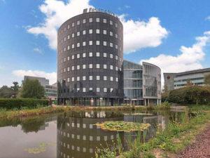 Euclideslaan 1 in Utrecht