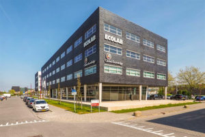 Iepenhoeve 1-9 in Nieuwegein