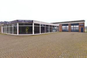 Kleverskerkseweg 7-9 in Middelburg